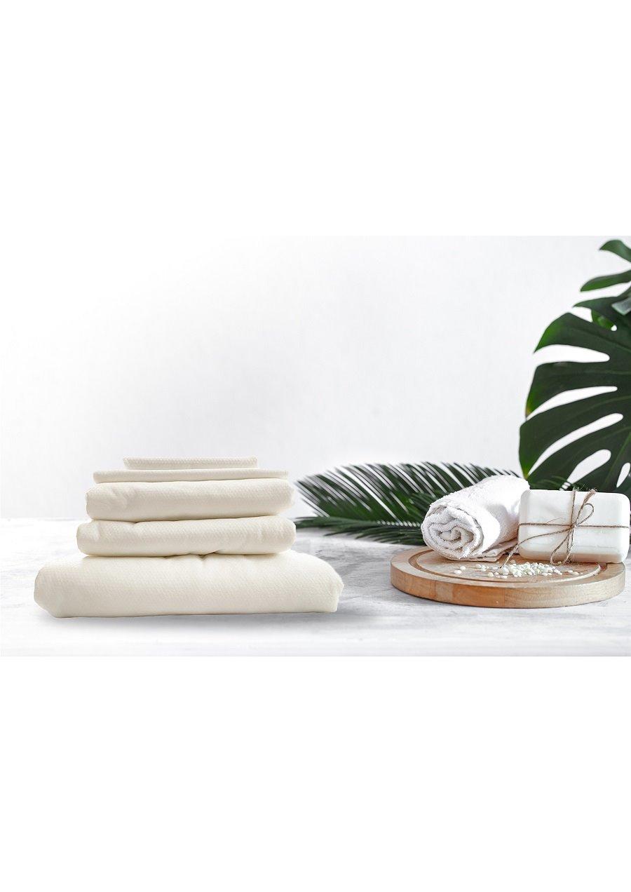Disposable Foot Towel 40x45 Cm 100 Pieces