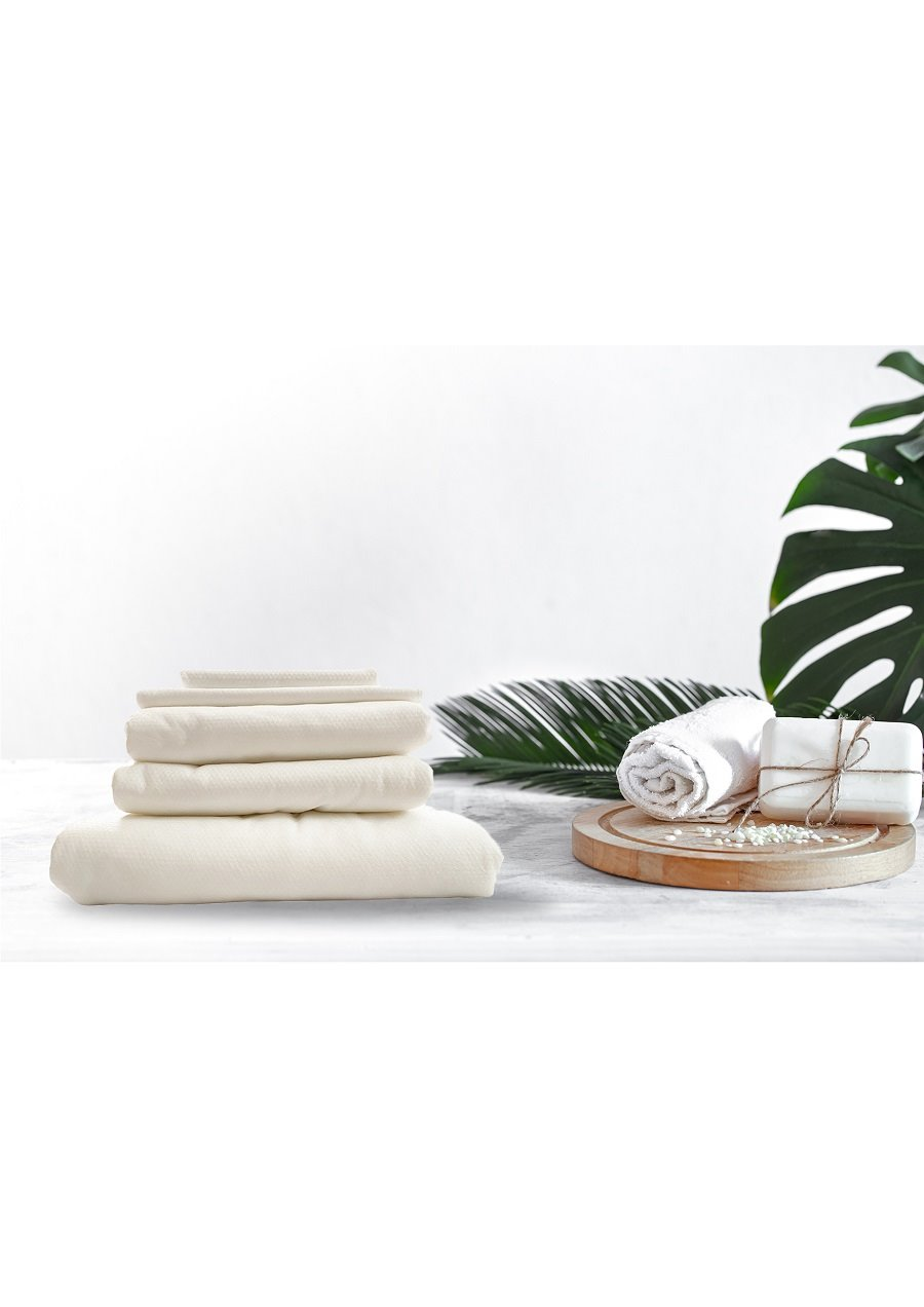 Disposable Hairdressing Towel 40x45 Cm 50 Pieces